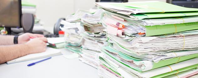 Copias y suplementos de un pagaré